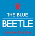 Blue Beetle Gin